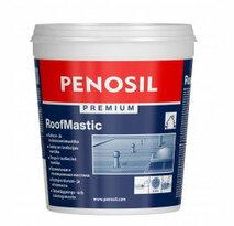Мастика PENOSIL кровельная и изоляционная на водной основе