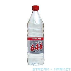 Растворитель 646 Химрезерв