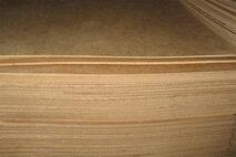 ДВП (Древесноволокнистая плита)размер листа (1,70мх2,44м), толщина 3,2мм.