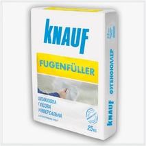 "Шпатлевка ""Fugenfuller"" 30кг."