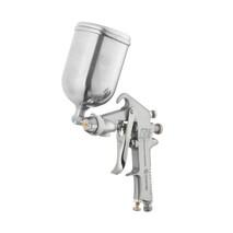 Краскопульт пневматический (пульверизатор или распылитель) INTERTOOL PT - 0202