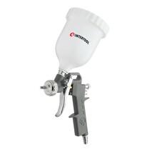 Краскопульт пневматический (пульверизатор или распылитель) INTERTOOL PT - 0204