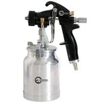 Краскопульт пневматический (пульверизатор или распылитель) INTERTOOL PT - 0214