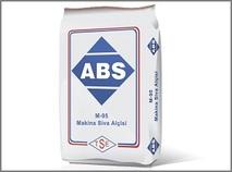 Шпатлевка ABC первичка (Турция) 25 кг