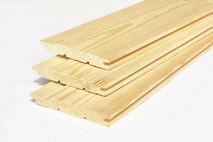 Вагонка деревянная сосна